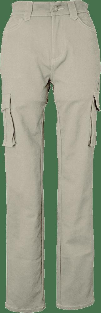 CLP-229 ストレッッチコットンパンツ