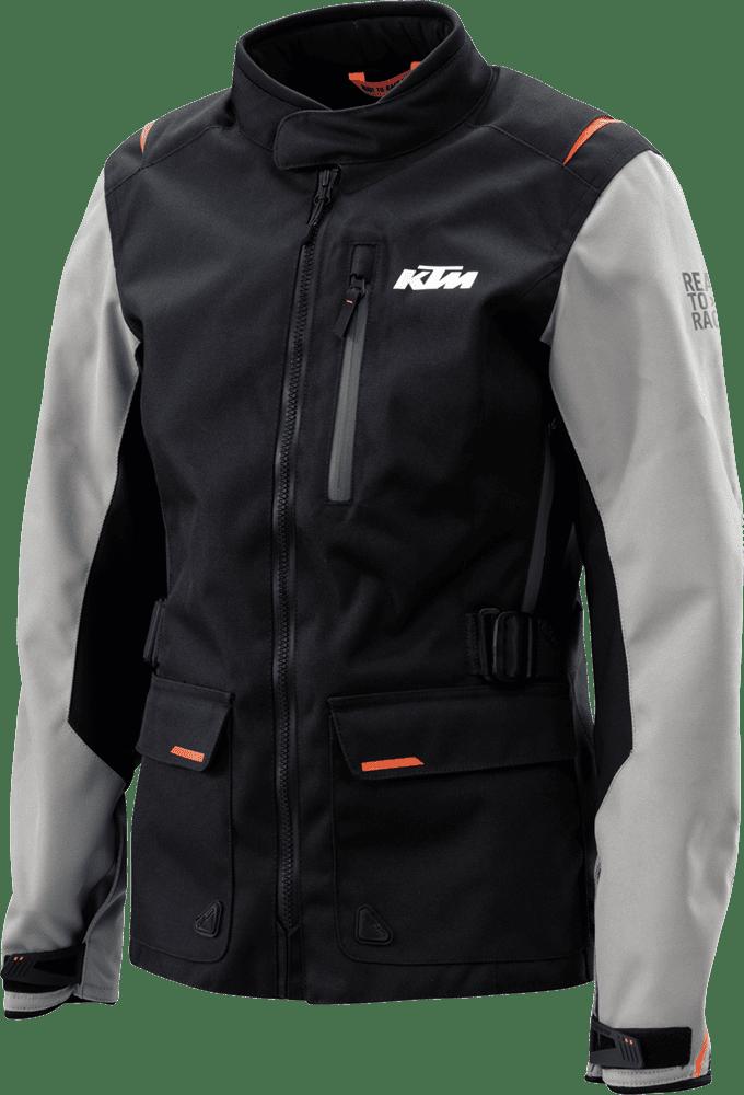 TOURRAIN WPジャケット