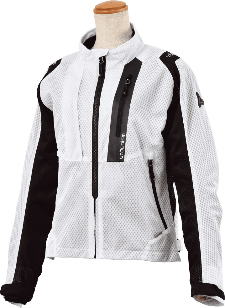 UNJ-078w ライドメッシュジャケット