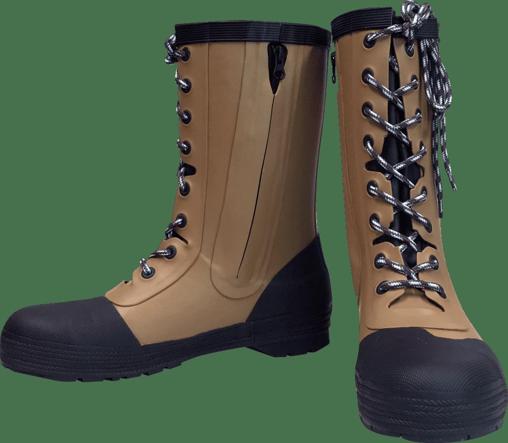 フラミンゴ 長靴(つま先35mm・50mm)