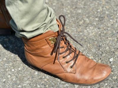 バイクに乗るときはどんな靴を履けばいいの?