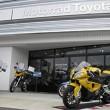 Motorrad Toyota オープン