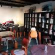 都心からちょうどいい距離のカフェ:ユニコーン・カフェ