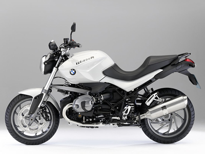 2011 BMW Motorrad ゴールデンウィークモニター募集中