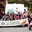 Lbike Cafe Meeting with STARBUCKS VIA<sup>®</sup> ─talk eat talk─[ツイッタープレゼントキャンペーン]