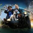 タンタンの冒険 12月1日全国ロードショー開始