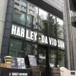 HARLEY-DAVIDSON MOTORCLOTHES CAFE @TOKYO CIRCUS CAFE オープン