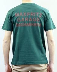 マックスフリッツ・ガレージ相模原 限定Tシャツ