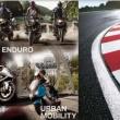 BMW Motorrad Experience 2会場にて開催
