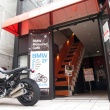 7月8日まで、下北沢にてBMW Motorrad Cafeが営業中!