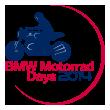 BMW MOTORRAD DAYS JAPAN 2014でコラボ企画やります!