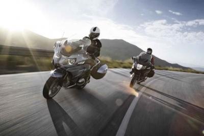 BMW Motorrad Japanが「ツアーモデル・モニターキャンペーン」の応募を受付中