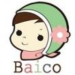 """LINEスタンプにあの""""Baicoちゃん""""が登場♡"""