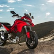 Ducati New Multistrada Debut Fair!
