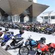 二輪駐車場情報~大阪&東京モーターサイクルショー~