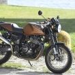 レンタル819 イタリアのオートバイ「SWM」新車1台プレゼント!