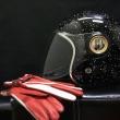 モトーリモーダより、RubyとILL Studioがコラボした特別カラーのジェットヘルメットが登場