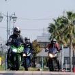 大阪府・舞洲スポーツアイランドで、カワサキ U400 ミーティングが新たにスタート