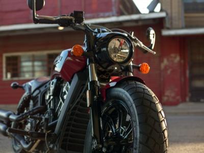 INDIAN MOTORCYCLE正規ディーラー各店にて、12月28日まで試乗キャンペーンを実施中