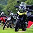旅に向いてるのはどんなバイク? 高速道路・下道・キャンプetc、何を重視するかで変わってきます