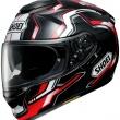 SHOEIが販売するフルフェイスヘルメット・GT-Airに、新グラフィックBOUNCEが登場