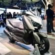 [東京モーターショー2017]ヤマハから新型の250ccビッグスクーター・XMAX ABSが登場!2018年1月から販売開始