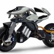 東京モーターショー2017 ヤマハはワールドプレミアモデル6台を含む、計20台を出品