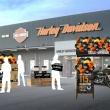 11月18日・19日はハーレーダビッドソン正規ディーラー118店舗で、115周年記念パーティーが開催されます