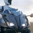 YAMAHAの新型LMW・NIKENがEICMA2017で正式に発表!欧州では2017年12月にも価格などが発表される予定です