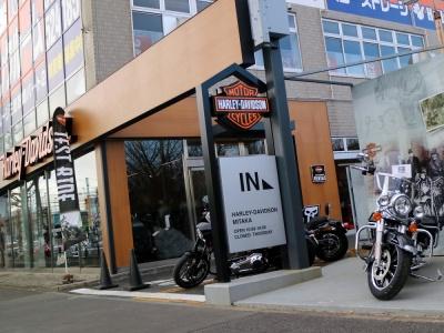 ハーレーダビッドソンが国内初の認定レンタルバイクサービスを開始!4時間1万1,200円からハーレーが楽しめます♪