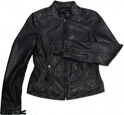 SugarRidezより、レディス向けのシングルライダースジャケットが登場!羊革採用の柔らかくて軽い着心地が魅力です