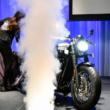 TRIUMPH ニューモデル発表会レポート♪新型TIGER1200/800やBONNEVILLE SpeedMasterの発売時期や価格などが明らかに