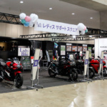 東京モーターサイクルショー 2017 会場