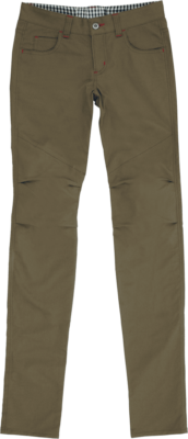 STRETCH FIT PANTS