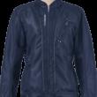 スタイルアップメッシュジャケット