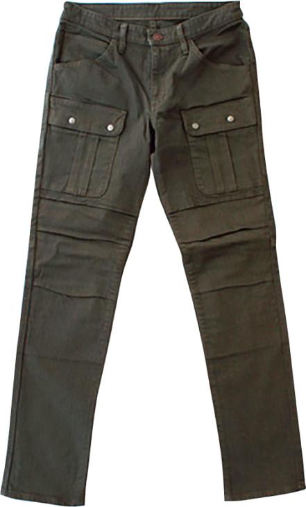 56design x EDWIN 056 Rider Cargo Pants CORDURA®
