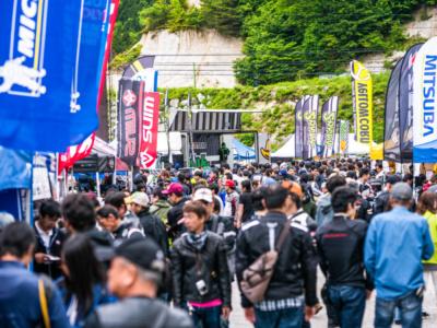 先着3,000名には来場記念品も♪2りんかん祭り Westが5月26日(土)に奥伊吹スキー場で開催