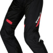 CROSSOVER MESH RIDING PANTS