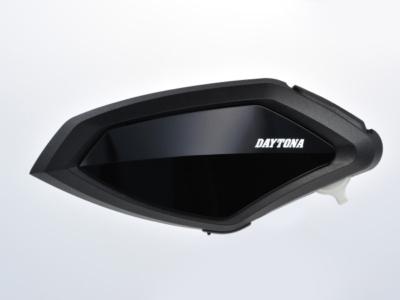 DAYTONAのカンタン操作が魅力の新型インカム『DT-01』
