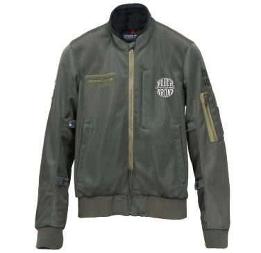 MA-1R メッシュジャケット