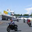 憧れのビッグバイクに乗れちゃいます♪レッドバロン ステップアップ試乗会が2018年5月19日・20日に開催