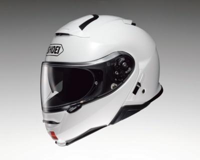 SHOEIの進化したシステムヘルメット『NEOTECⅡ / EXCURSION』が登場
