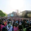 東北最大級のフェス『ARABAKI ROCK FEST.18』にバイクで参戦♬