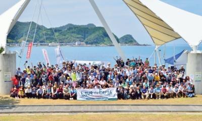 """たまには地球に恩返し♪ """"LOVE THE EARTH MEETING 31st"""" in 兵庫県香美町レポート"""