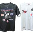 History別注のバイクパンダTシャツ『パンディエスタ 熊猫スーパーバイク CB750F Tシャツ』が登場♪