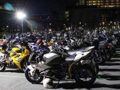 累計参加者数は1500名を突破! BMW 4th Night Rider Meetingが10月13日(土)に開催されます!