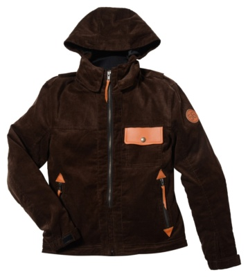 S-Line Field Parka MD