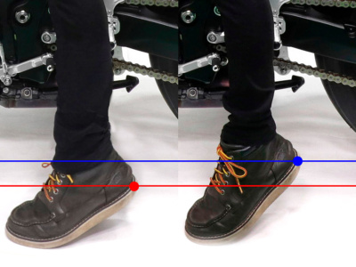 HYPERPROより、SUZUKI GSX-R1000R(17-18)用のローダウンスプリングが登場!純正比で約20mmのローダウン効果が見込めます