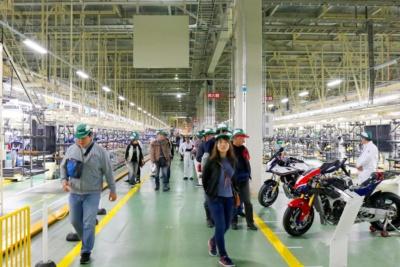 """日本で初開催! ホンダユーザーのためのイベント """"Hondaモーターサイクルホームカミング""""レポート"""