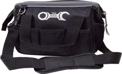 こんな気軽なバッグがほしかった♪  オーバーヘッドカンパニーより、ツールバッグ/マルチユースバッグが発売中!